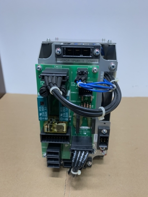 JZRCR-YPU01-1 Yaskawa Robot Power Supply Unit Contactor High Performance