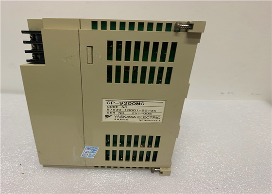 CP-9300MC Industrial Servo Drives Yaskawa 1pc Used Ac Servo Driver